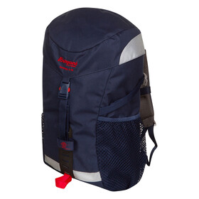 Bergans Nordkapp 18l Daypack Juniors Navy/Red